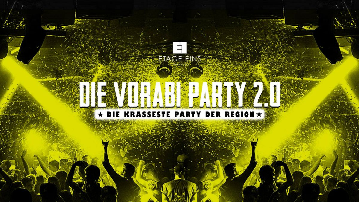 Vorabiparty 2.0