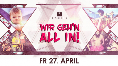 Wir geh'n All In