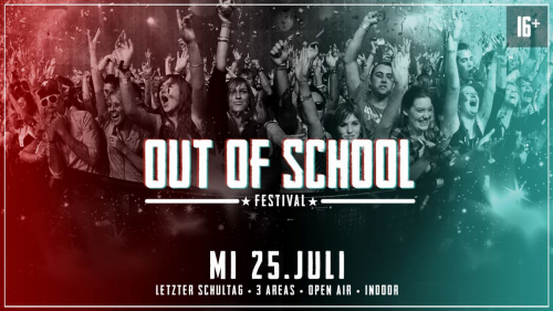 Out of School Festival